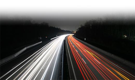 Straßenverkehrslärm